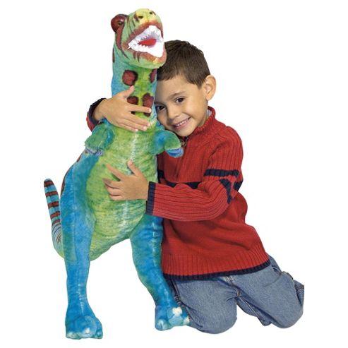 Melissa & Doug T-Rex Giant Soft Toy