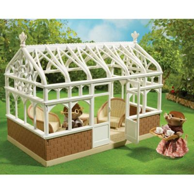 Sylvanian Families Conservatory
