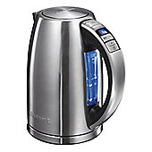 Cuisinart CPK170U Multi Temperature Jug Kettle, 1.7L - Silver