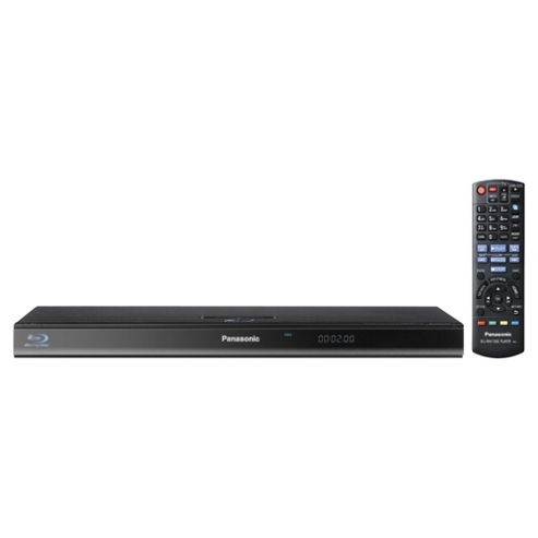 Panasonic DMP-BDT310EB Blu-Ray/DVD Player