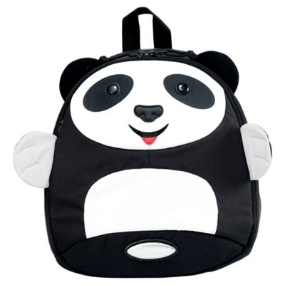 Samsonite Funny Face Kids' Backpack, Panda Medium