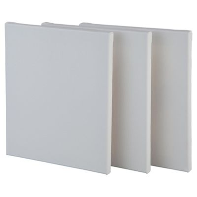 Reeves Bumper Pack Of Canvas