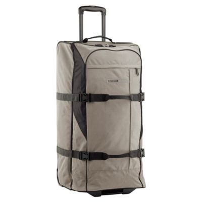 Samsonite Wander-Full 2-Wheel Duffle Bag, Sand 68cm
