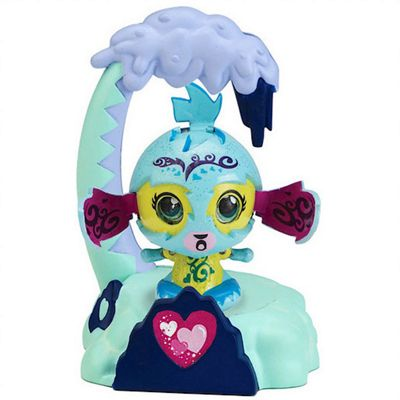 Spin Master Zoobles Chatteroos