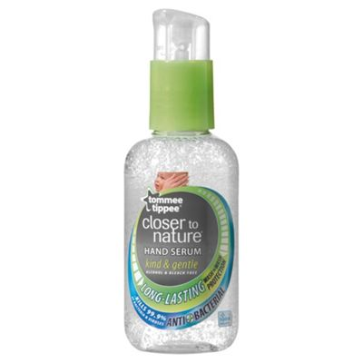 Tommee Tippee Closer to Nature 150ml Hand Serum