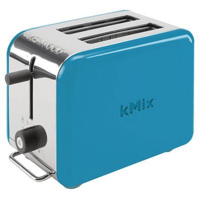 Kenwood TTM023 2 Slice Toaster - Blue
