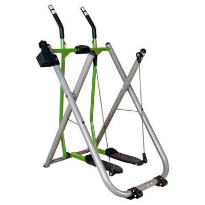 V-fit EZ-Glider Air Walker