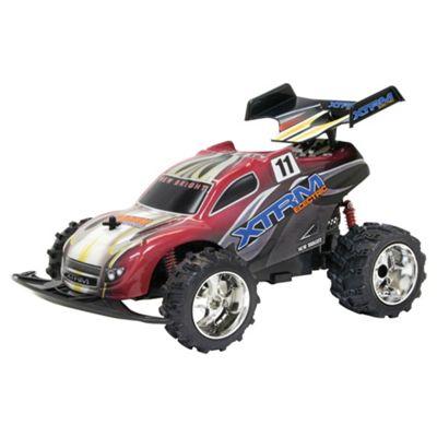 New Bright 1:14 RC Toy Car Full Function Xtrm Stadium Truck