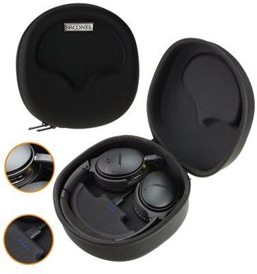 Broonel Headphones Case With Built in Power Bank For Beats Studio Over-Ear Headphones
