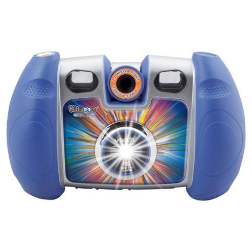 VTech Kidizoom Twist Digital Camera Blue