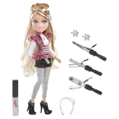 Bratz All Glammed Up Cloe Doll