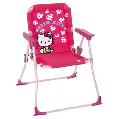 Hello Kitty Patio Chair