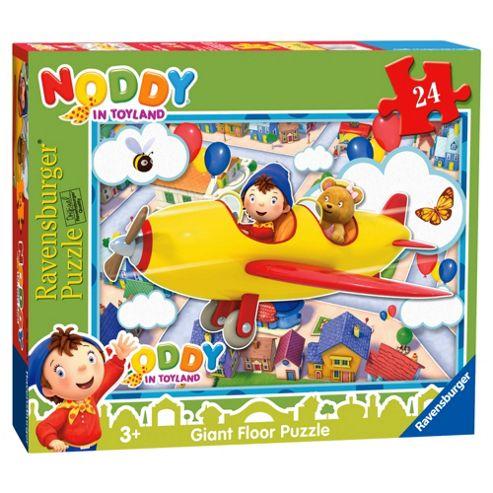 Noddy Giant Floor Jigsaw Puzzle 24 Piece