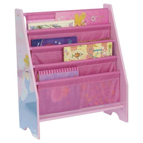 Disney Princess Sling Bookcase
