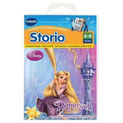 VTech Storio Rapunzel E Book