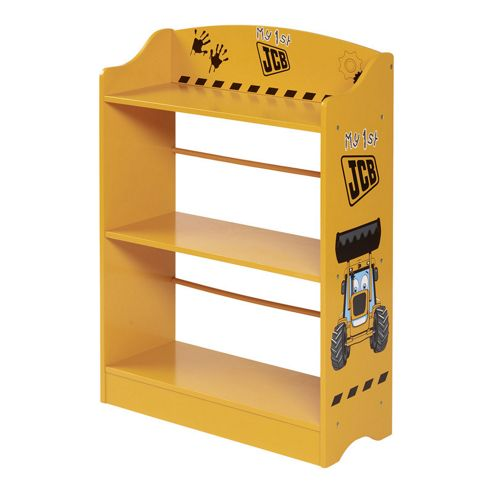 My 1St Jcb Bookcase