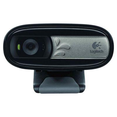 Logitech C170 - 5MP XVGA Webcam
