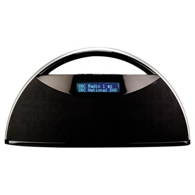 Magicbox Parabola DAB Radio