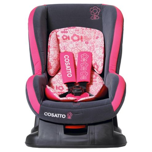 Cosatto Moova Car Seat, Group 1, Oopsi Ditsi