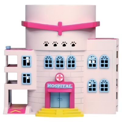 Puppy In My Pocket Hospital Playset