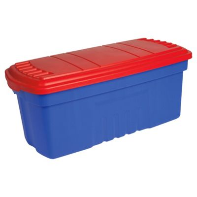 Curver 189L storage box with lid  sc 1 st  Tesco & Buy Curver 189L storage box with lid from our Storage Boxes range ... Aboutintivar.Com