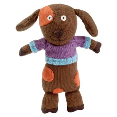 Latitude Enfant Julien The Dog Soft Toy