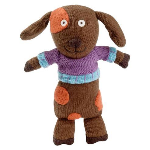 Latitude Enfant Julien The Dog Soft Toy