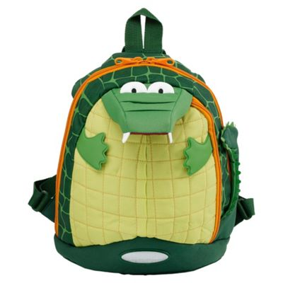 Samsonite Funny Face Backpack, Crocodile Small
