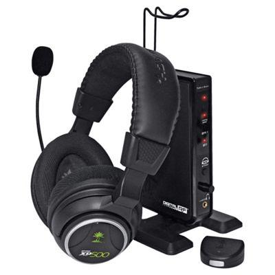 Turtle Beach Ear Force XP500 Gaming Headset