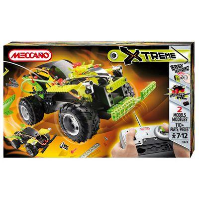 Meccano 4x4 Xtreme RC