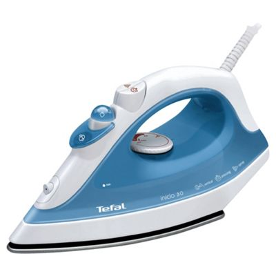 Tefal FV1230 Steam Iron, 1800W