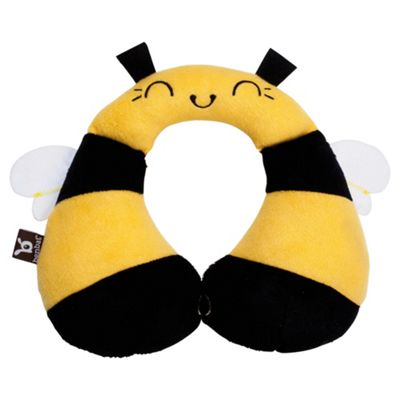 Travel Friends Neck Rest, 1 Year +, Special Bee