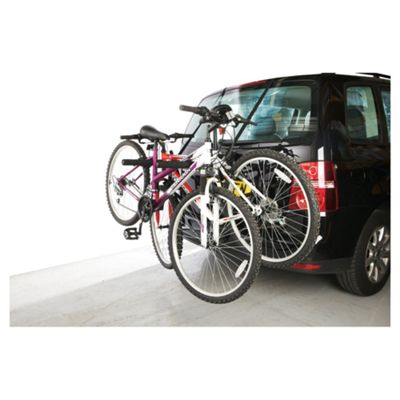 Streetwize Cycle Carrier, 2 Bike