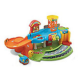 VTech Baby Toot-Toot Driver Garage