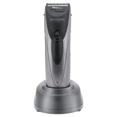Sassoon Rechargeable Clipper T2000