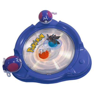 Bandai 85990 Pokemon - Battle Stage and Pok