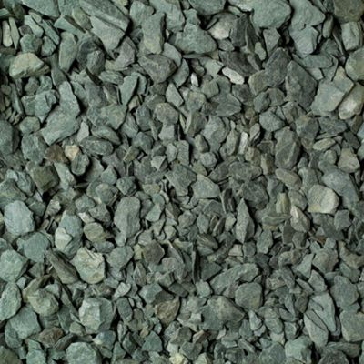 Green Slate 20mm Decorative Stone