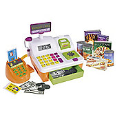 Casdon Pretend Play Chip & Pin Till