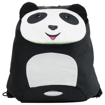 Samsonite Funny Face Kids' Backpack, Panda Small