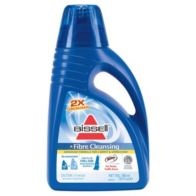 Buy Bissell Fibre Cleansing Carpet Cleaning Formula From