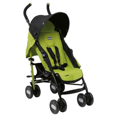 Chicco Echo Stroller, Jade