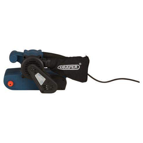 Draper 75mm Belt Sander 900W