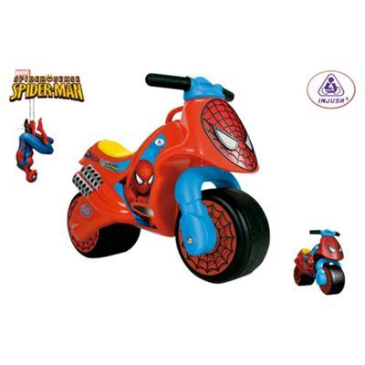 Marvel Amazing Spider-Man Neox Motorbike Ride-On