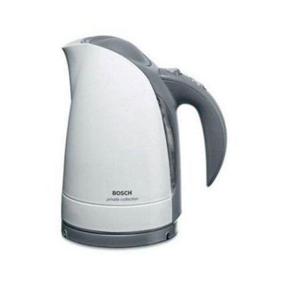 Bosch Group TWK6031GB 1.7 litres Private Collection White Kettle