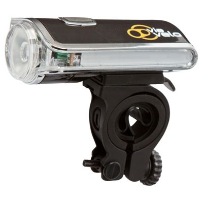 Via Velo 1 Watt LED Light