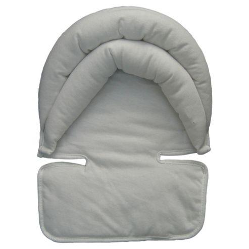 Tesco Infant Carrier Head Support, Cream