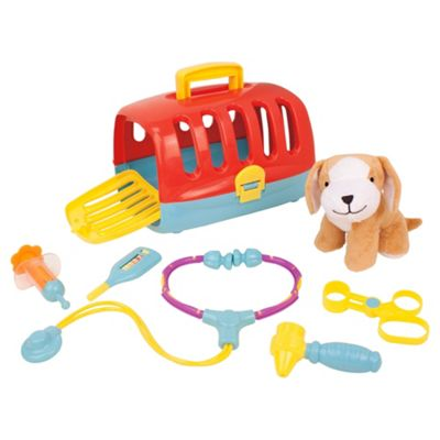 Carousel Pet Care Centre Assorted (one supplied only)