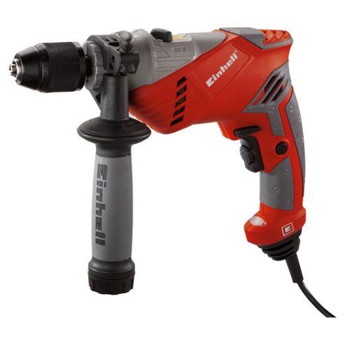 Einhell 4.597.35 Rt Id65 Hammer Drill 13mm Keyless Chuck