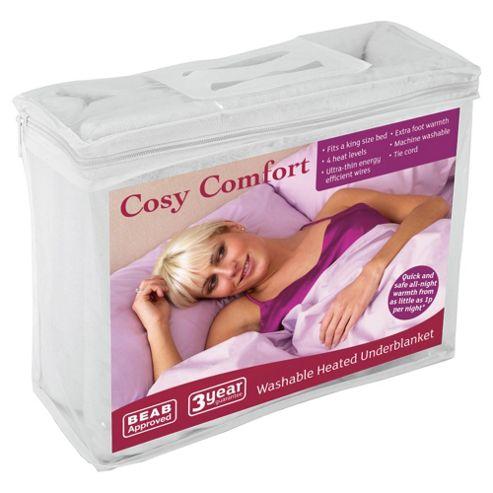 Cosy Comfort 75046 Double Electric Blanket