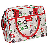 Koo-di Swirl Day Care Changing Bag